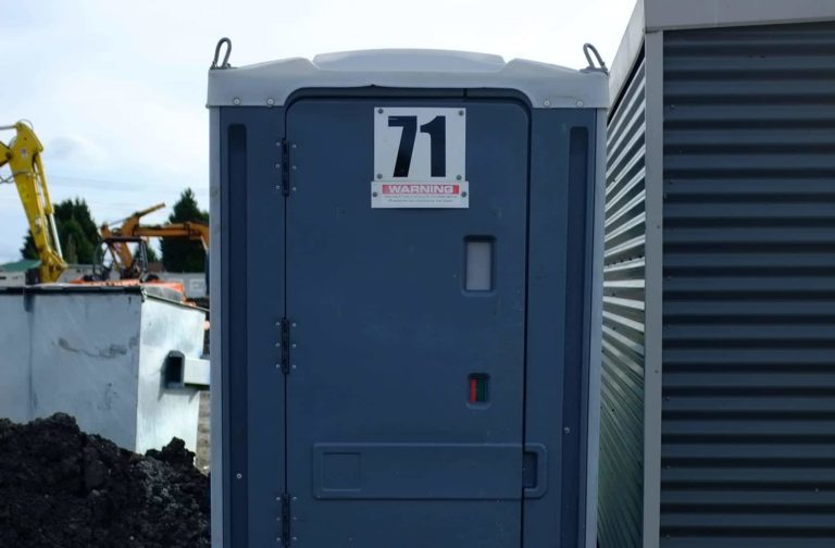 Ahoy Hire Portable Toilet