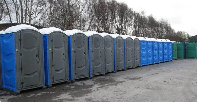 Ahoy Hire Portable Toilets